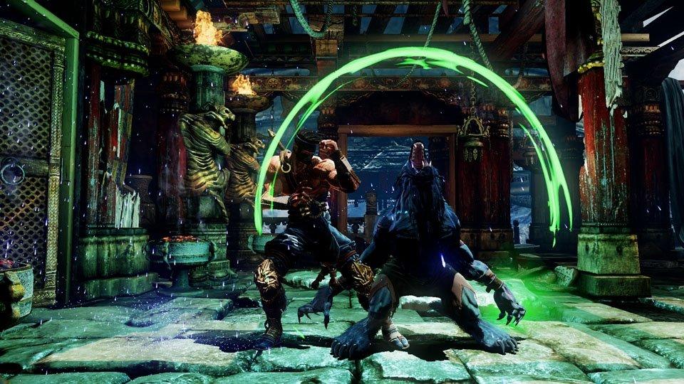 Los universos de Killer Instinct y Mortal Kombat podrían unirse en un título exclusivo de Xbox One