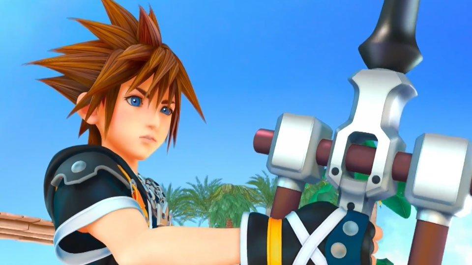 Kingdom Hearts III prometió anuncios para el invierno, pero estos no han llegado
