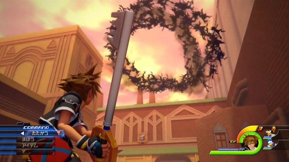 Kingdom Hearts 3 podría llegar a Switch según ciertos indicios