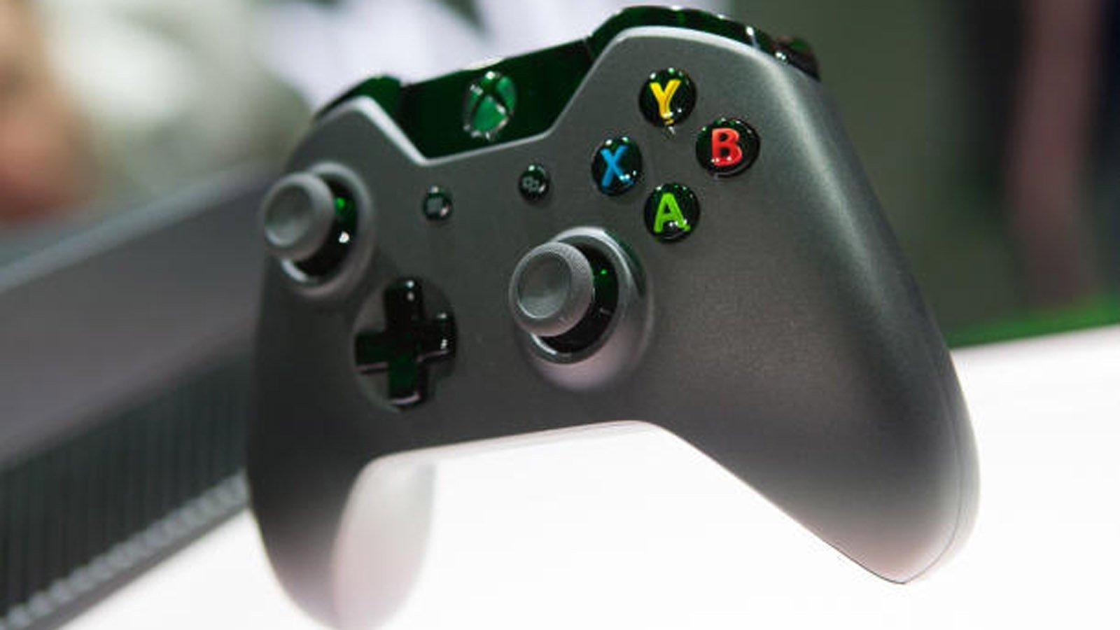 Microsoft rebaja temporalmente el precio oficial de Xbox One