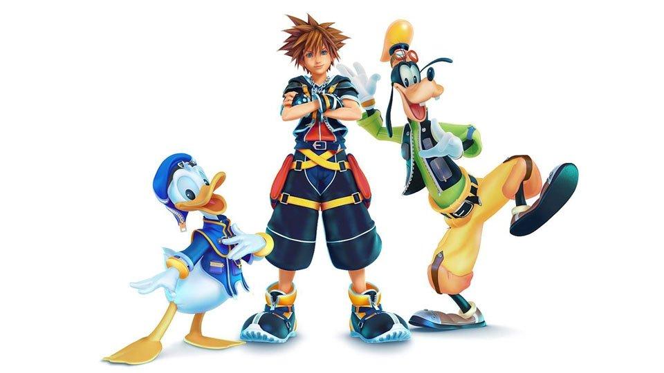 Kingdom Hearts 3: Esto es lo único que hemos visto en todos estos años