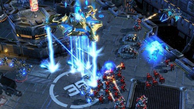 StarCraft 2 se actualiza con importantes novedades