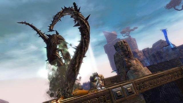 Guild Wars 2: Su Campeonato Mundial ofrecerá un premio de 200.000 dólares