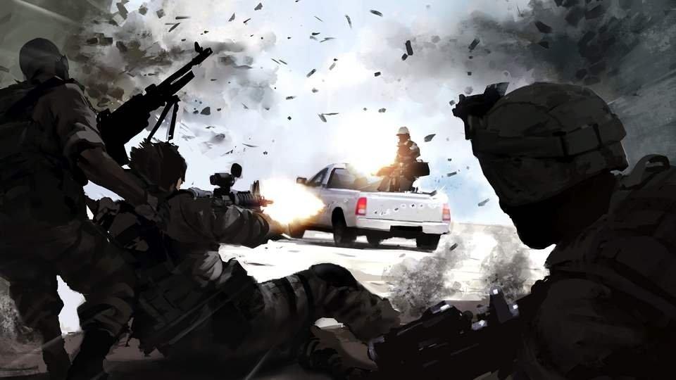 Un informe vuelve a relacionar a los videojuegos con la violencia