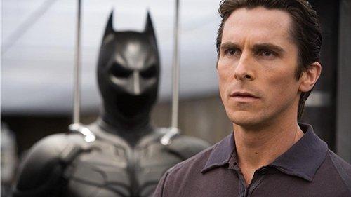 Si quieres ser Batman, no has de perderte esta subasta