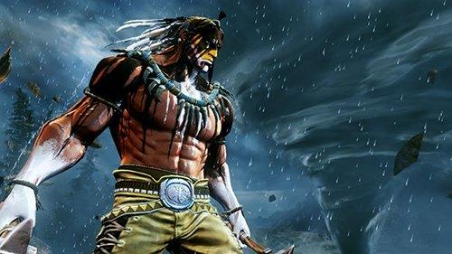 Killer Instinct llegará a Steam a finales de este año