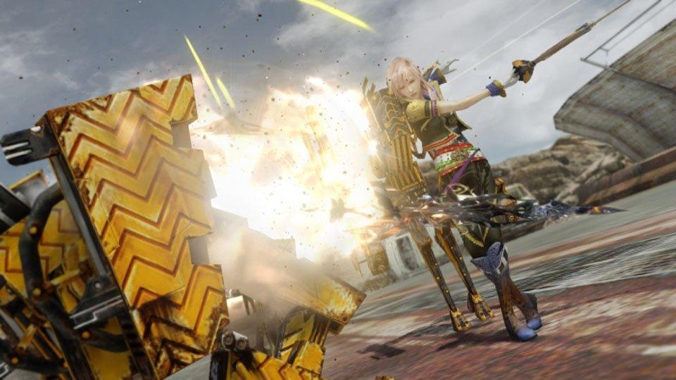 Final Fantasy XV tiene todos estos Easter Eggs de otros títulos de la serie