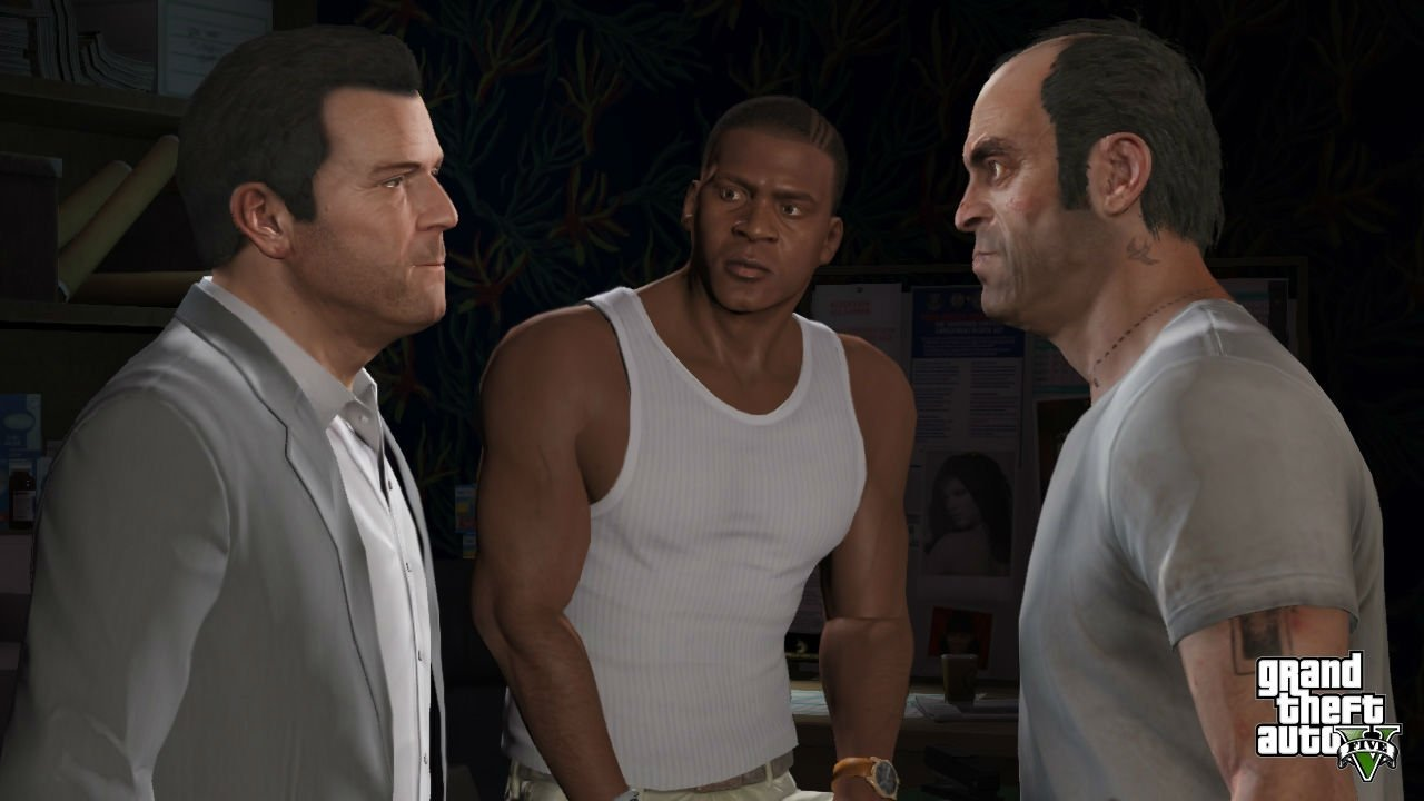 GTA V: Varios easter eggs podrían revelar información sobre Grand Theft Auto 6