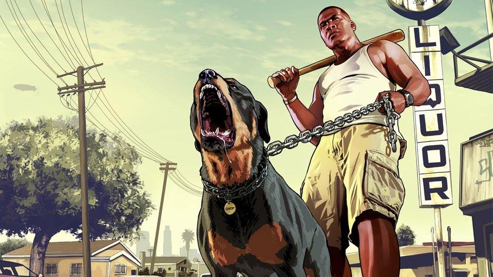 Grand Theft Auto V es el juego de más éxito en Estados Unidos desde 1995
