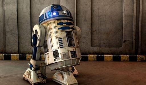 Star Wars: Cómo convertir a R2D2 en una tetera steampunk