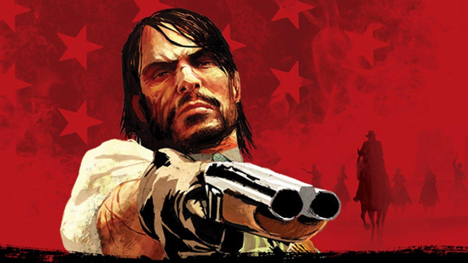 Red Dead Retribution podría ser una precuela del original