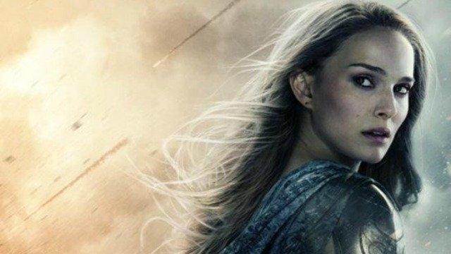 Marvel: Natalie Portman no descarta su regreso al cine de superhéroes