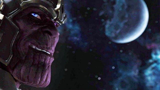 Los Vengadores: Infinity War muestra a su nuevo villano