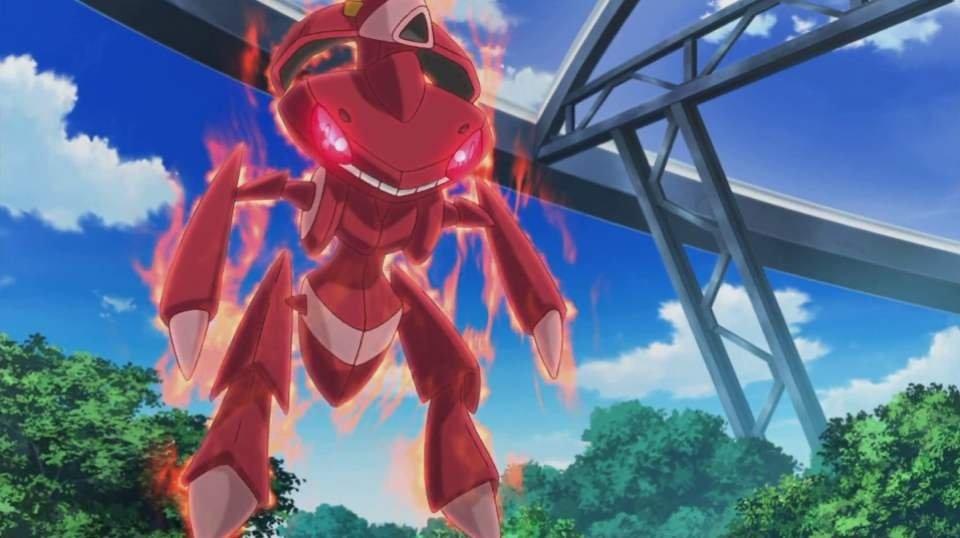 Pokémon: Ya se conoce cuándo y cómo se distribuirá de manera gratuita Genesect en España