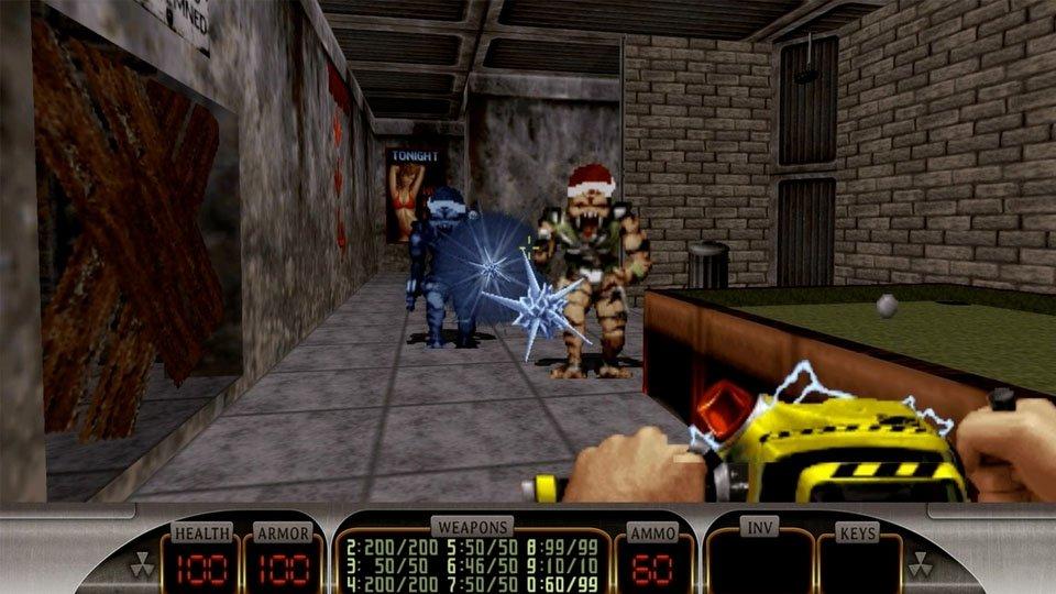 Duke Nukem prepara una sorpresa por su vigésimo aniversario