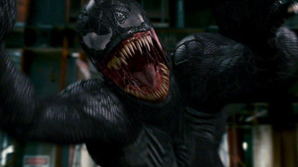 Sony pone fecha de estreno a la película de Venom