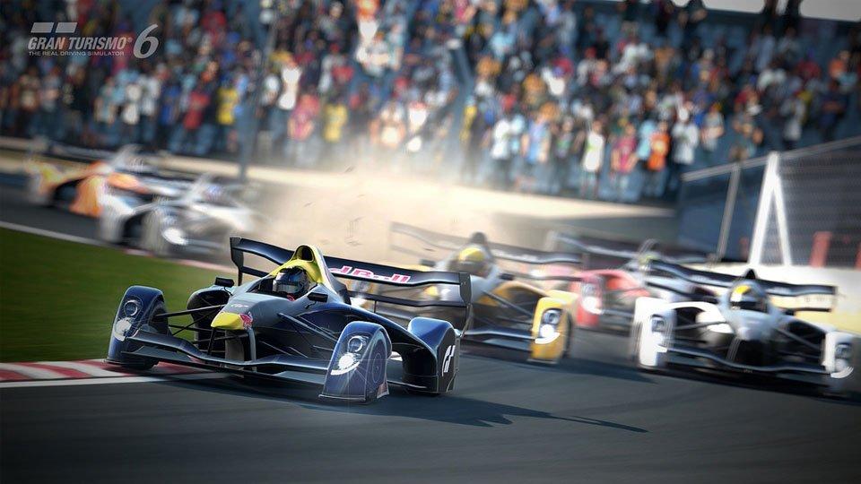 Gran Turismo: Su creador revela que no le gustó desarrollar para PlayStation 3