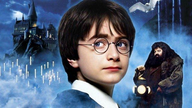 Harry Potter: Chris Columbus desvela 5 anécdotas de La Piedra Filosofal