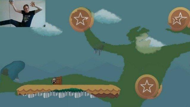 Xbox One recibirá un juego la semana que viene… para Kinect