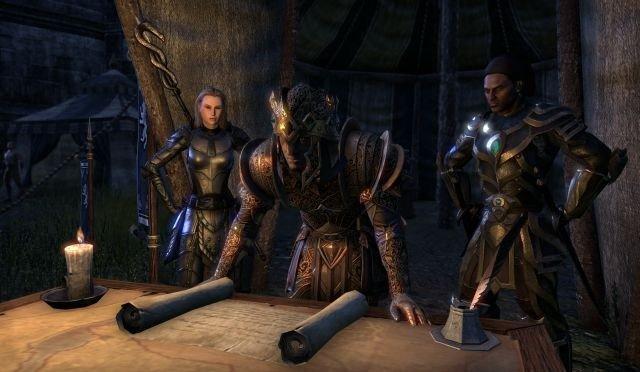 The Elder Scrolls Online podrá jugarse gratis durante una semana