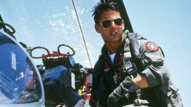 Tom Cruise confirma que Top Gun 2 arrancará el año que viene