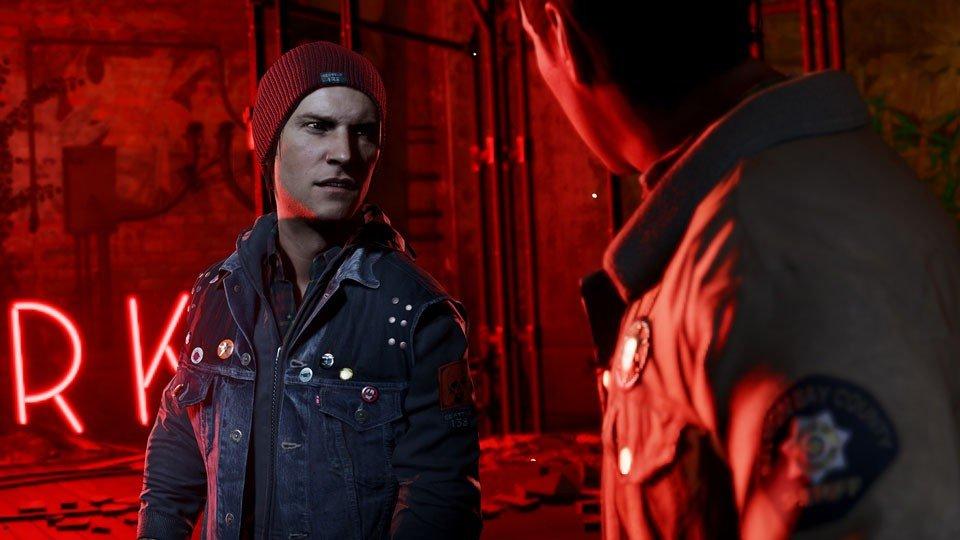 Rumor: Infamous: Second Son entra en las quinielas de los juegos gratis de PlayStation Plus para abril