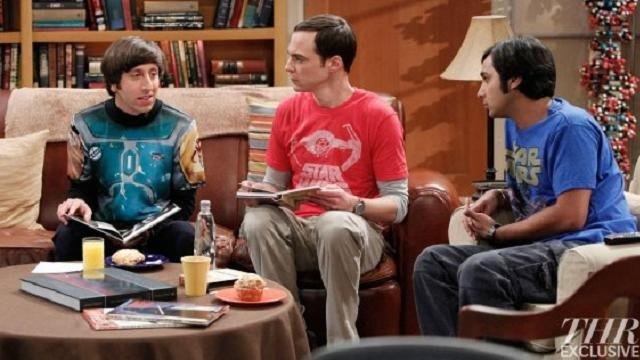 The Big Bang Theory casi se pierde a este personaje tal y como lo conocemos