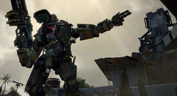 Titanfall 2 y Battlefield 1 se lanzarán con solo tres semanas de diferencia