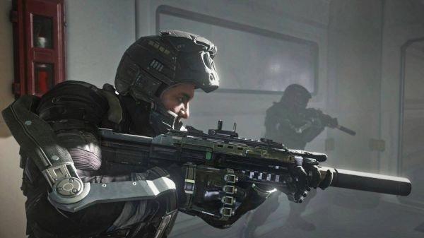 Call of Duty se sitúa como una de las marcas preferidas de los niños estadounidenses