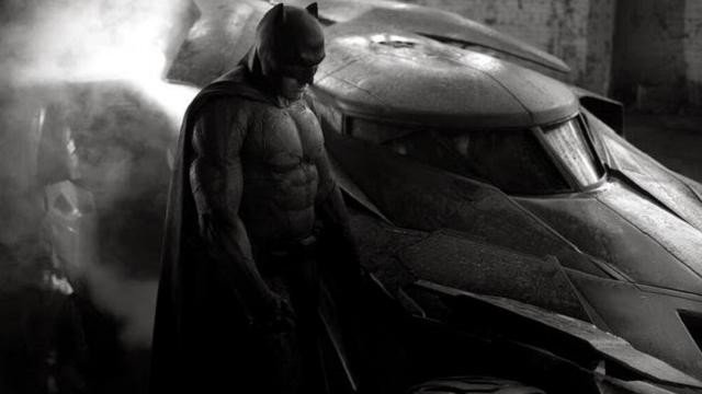 Batman v Superman: Hasta DC se mofa de sus propias películas
