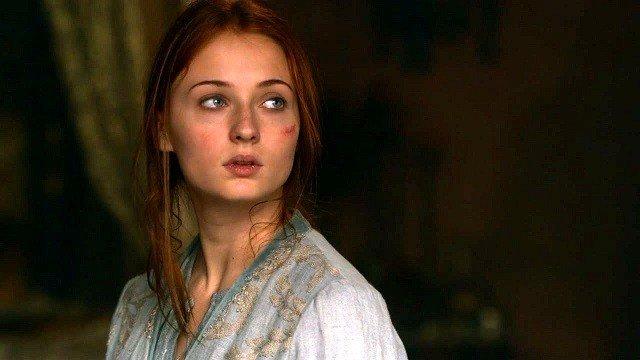 Juego de Tronos: Así ha cambiado Sansa Stark desde la primera temporada