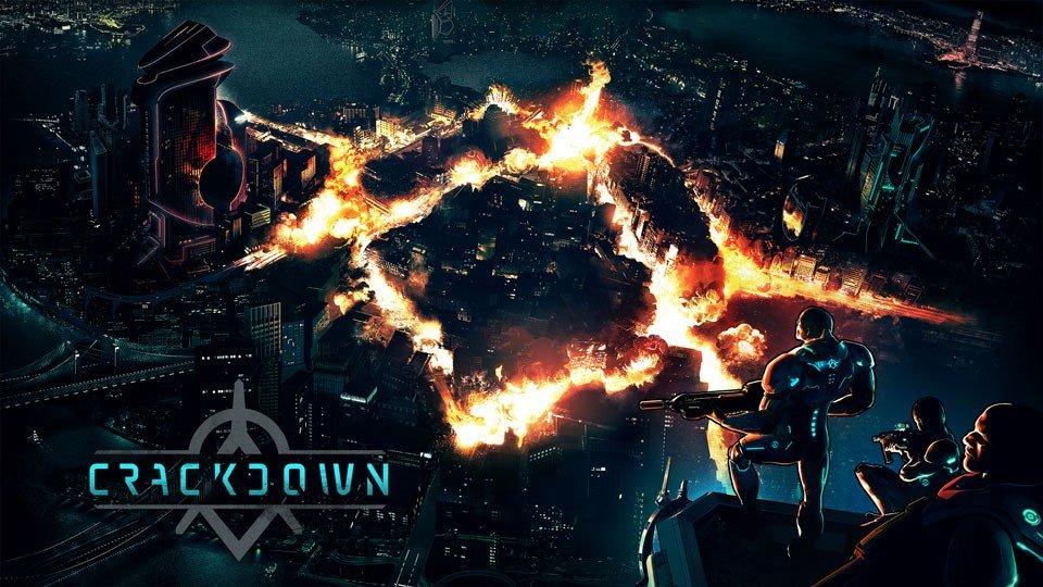 E3 2016 U-tad: Crackdown 3 podría tener una beta muy pronto