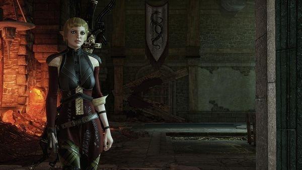 BioWare podría estar trabajando en un nuevo Dragon Age