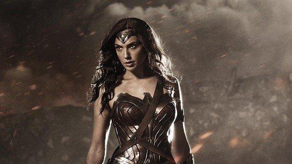 Wonder Woman: Un set de LEGO puede mostrar un spoiler potencial de su clímax