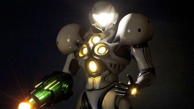 Retro Studios habría sugerido estar trabajando en Metroid Prime