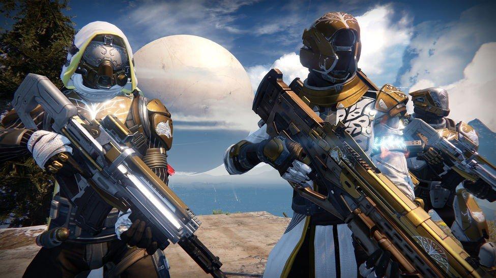 Destiny: Amazon lista una edición del juego con todas sus expansiones