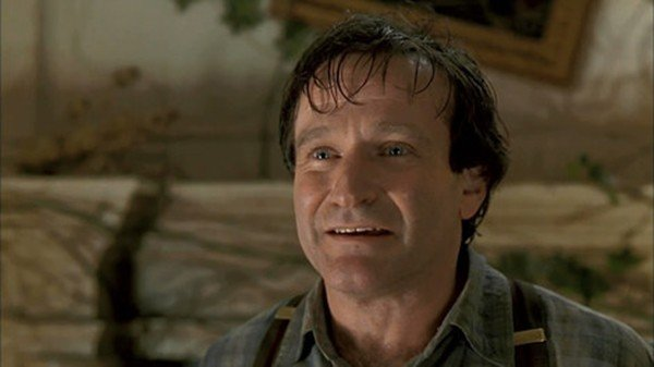 Así será el tributo de Jumanji a Robin Williams