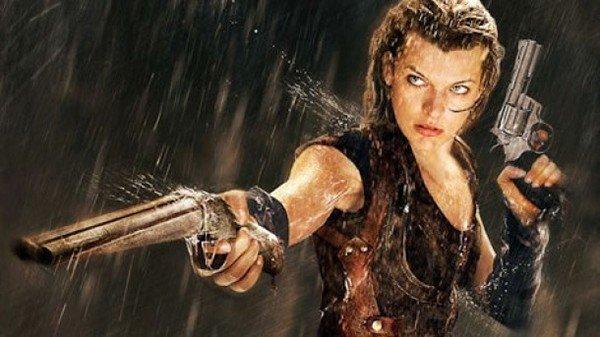 Resident Evil: Milla Jovovich casi abandona la saga por celos a Michelle Rodriguez