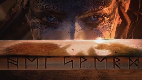 Hellblade: Senua's Sacrifice muestra más detalles sobre su protagonista