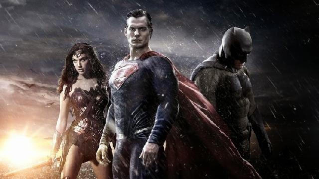 Geoff Johns ya ha tomado notas para remontar el Universo DC en cine