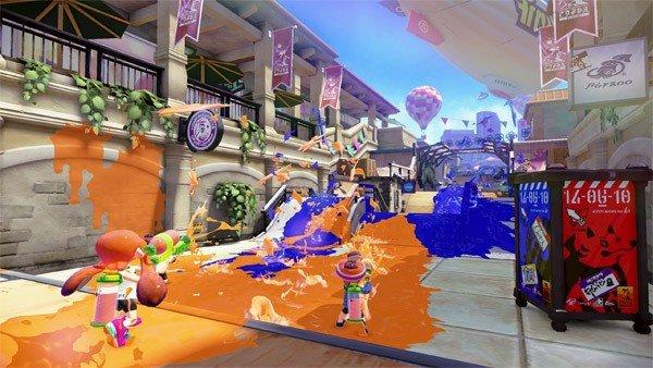 Splatoon: Nintendo ofrecerá una demo gratis esta semana