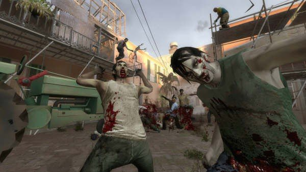 8 brutales videojuegos que fueron censurados