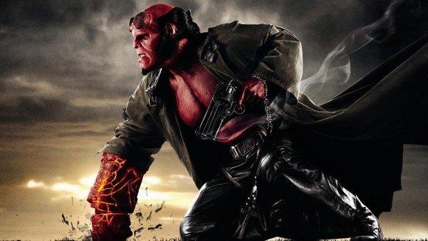 Hellboy 3: Guillermo del Toro anuncia la cancelación del proyecto