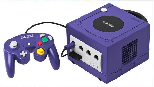 GameCube cumple su decimoquinto aniversario