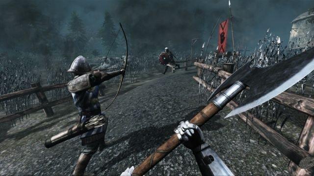 Chivalry: Medieval Warfare es gratis en Steam por tiempo limitado