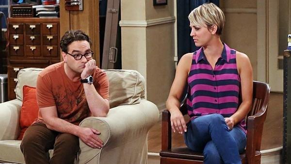 The Big Bang Theory: Un exnovio de Penny volverá a la serie