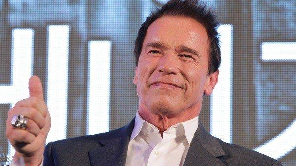Arnold Schwarzenegger podría ser el próximo villano del Universo Cinematográfico de DC