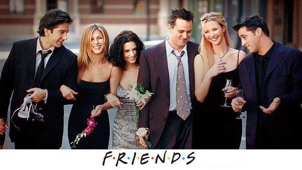 Jennifer Aniston reconocer que a los actores no les gustaba algo concreto de Friends