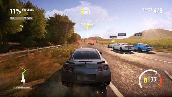 E3 2016 U-tad: Filtrada la fecha de lanzamiento de Forza Horizon 3
