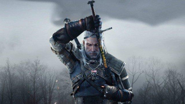 Horizon: Zero Dawn contiene un guiño a Geralt de Rivia